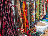 Indische gebetskette — Stockfoto