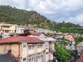 Chamba city - India — Stock Photo