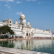 Stock Photo: Amritsar