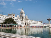 Amritsar — Stock Photo