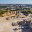 Stone quarry — Stock Photo #31473919