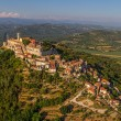Motovun - Croatia — Stock Photo #31492697