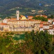 Motovun - Croatia — Stock Photo #31508267