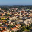 Arena in Pula — Stock Photo