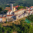 Motovun - Croatia — Stock Photo #31510753