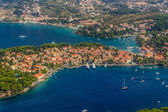 Cavtat, Croatia — Stock Photo