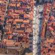 Dubrovnik old town — Stock Photo #31523685