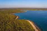 Istrian landscape - Croatia — Stock Photo