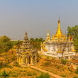 Maha Aungmye Bonzan, Mandalay — Stock Photo