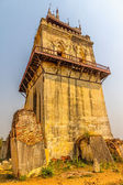 Nanmyin or watchtower of Ava — Stock Photo