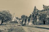 Maha Aungmye Bonzan, Mandalay — Stock Photo