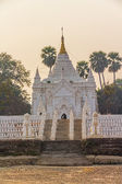Mandalay - Mingun — Stockfoto