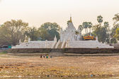 Mandalay - Mingun — Photo