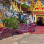 ������, ������: Pindaya caves legend