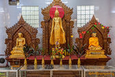 Chaukhtatgyi temple — Foto Stock