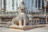 Ananda tempel — Stockfoto