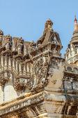 Ananda Temple — Fotografia Stock
