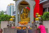 Bangkok little sanctuary — Zdjęcie stockowe