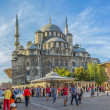 New Mosque (Yeni Cami) — Stock Photo