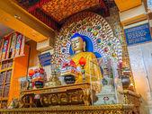 Buddha altair in Dharamsala — Foto de Stock