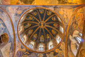 Chora Museum - Church in Istanbul — Stock Photo