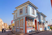 House in Istanbul — Stock Photo