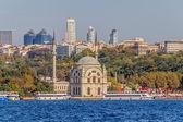 Mosquée de Dolmabahçe — Photo