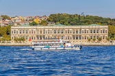 Ciragan Palace Kempinski Hotel — Stock Photo