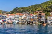 Anadolu kavagi village — Photo
