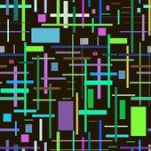 Abstrait sans soudure — Vecteur