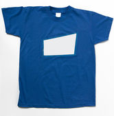 T-shirt — Stock Photo