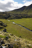 Iceland. Snaefellnes Peninsula. — Stock Photo