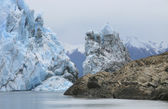 Perito Moreno glacier in Patagonia. Argentina. South America — Stock Photo
