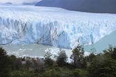 Glaciar perito moreno. argentina. américa del sur — Foto de Stock