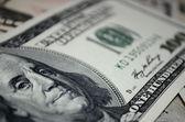 Geld zakelijke achtergrond — Stockfoto