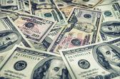 Money_Dollars_Background — Stock Photo
