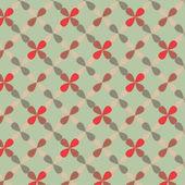 Random coloured background — Stock Vector