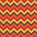 Zig zag pattern — Stock Vector