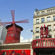 Moulin Rouge — Stock Photo #25034559