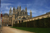 Monastery In Caen France — Stock Photo