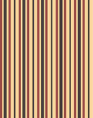 Victorian striped wallpaper — Stock Vector