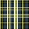 Stock Vector: TartPlaid Pattern