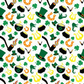 Saint patricks dag — Stockvector
