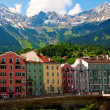 Innsbruck — Stock Photo