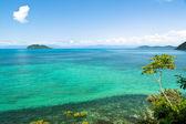 Australia ocean — Stock Photo