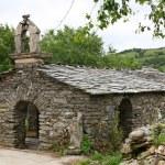 Small chapel — Stock Photo #17417113