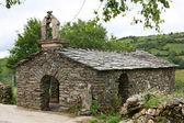Small chapel — Stock Photo