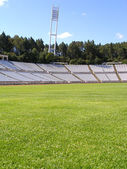 Stadio vuoto — Foto Stock