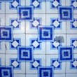 Abstract tile pattern — Stock Photo #18108811