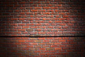 Brick wall — Photo